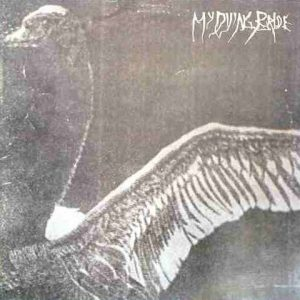 MY DYING BRIDE – Turn Loose The Swans 2xLP