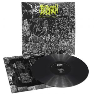 OBLITERATION – Perpetual Decay LP