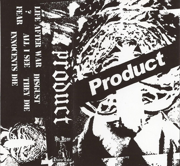PRODUCT – s/t CASS