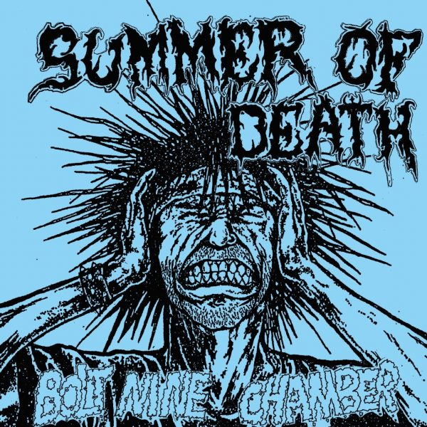 SUMMER OF DEATH – Bolt Nine Chamber EP
