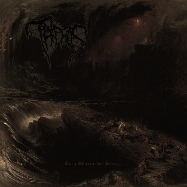 TAPHOS – Come Ethereal Somberness LP