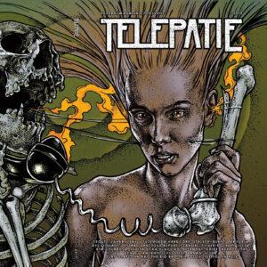 TELEPATIE #1