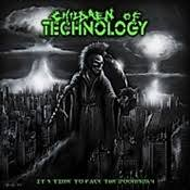 CHILDREN OF TECHNOLOGY – It´s time to face doomsday LP