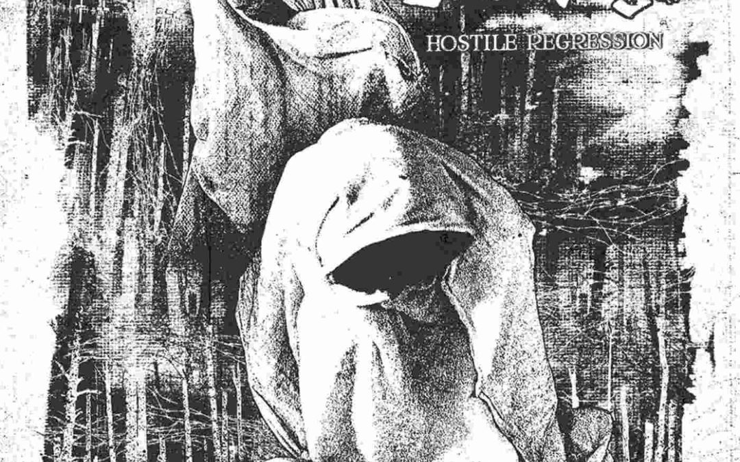 PR 184 DÖDLÄGE – Hostile Regression LP
