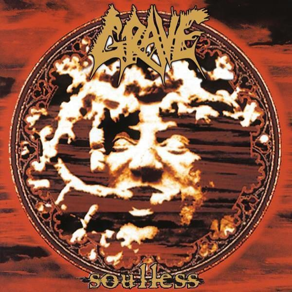 GRAVE – Soulless LP