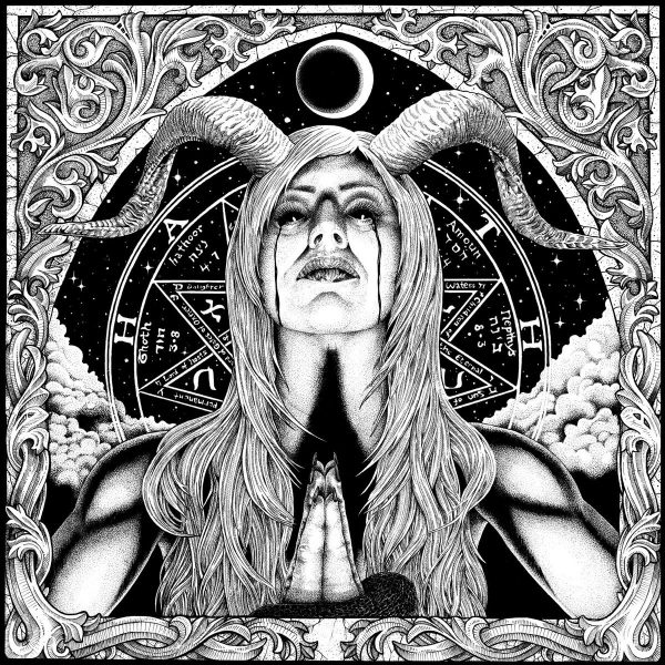 RINGWORM – Hammer Of The Witch LP