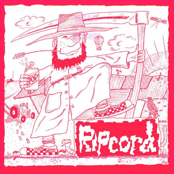 RIPCORD – Harvest Hardcore EP