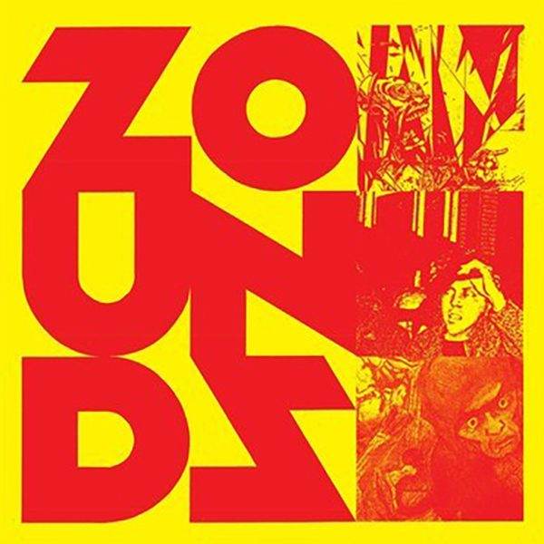 ZOUNDS – Can't Cheat Karma LP