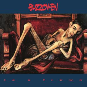 BUZZOV-EN – To A Frown LP