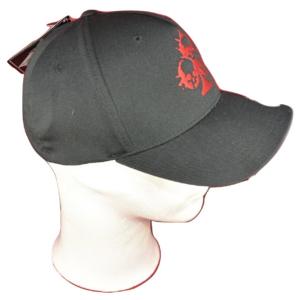 VICTIMS skulls – logo výšivka / embroidered logo