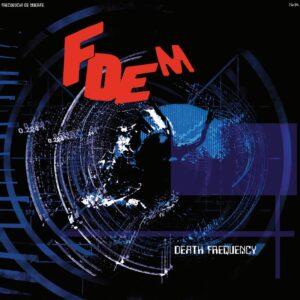FRECUENCIA DE MUERTE – Death Frequency LP