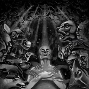 HERÏDA / TARSIUS TARSIER split LP