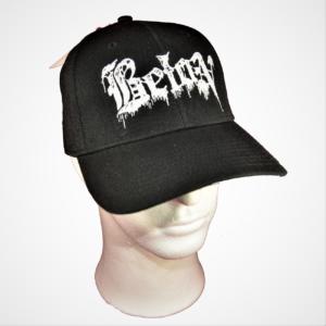 BETON – logo výšivka / embroidered logo
