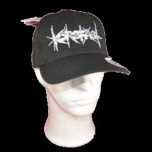 KORSFÄST – logo výšivka / embroidered logo