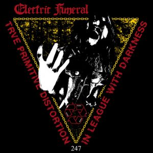ELECTRIC FUNERAL – Total Electric Funeral 3xCASS BOX
