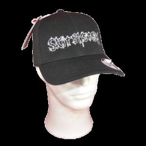 SKITSYSTEM obrys / lines – logo výšivka / embroidered logo