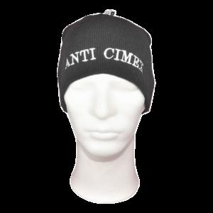 ANTI CIMEX – kulich / beanie (02)