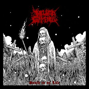 BRUCExCAMPBELL – South to no life LP