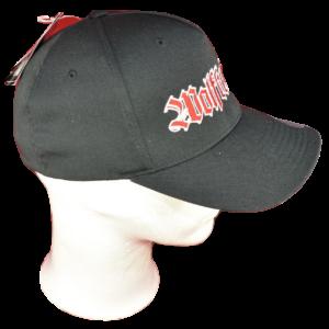 WOLFBRIGADE – logo výšivka / embroidered logo