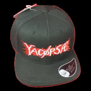 YACOPSAE – logo výšivka / embroidered logo