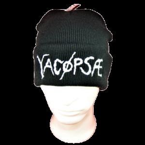 YACOPSAE – ohrnovací kulich / turn-up beanie