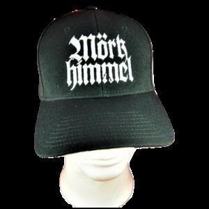 MÖRKHIMMEL – logo výšivka / embroidered logo