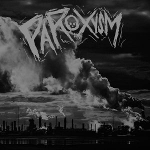 PAROXYSM – s/t LP