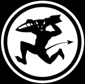 Wolfbrigade – rocket man