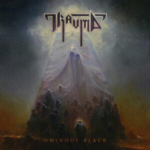 TRAUMA – Ominous Black LP