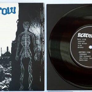 SCARECROW – Revenge E.P. 7″EP