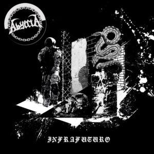 ABYECTA – Infrafuturo 7″EP