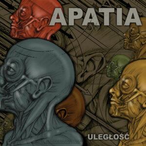 APATIA – Uległość LP