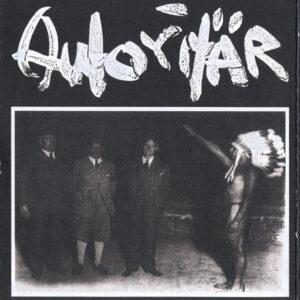 AUTORITÄR / WARSORE split CD