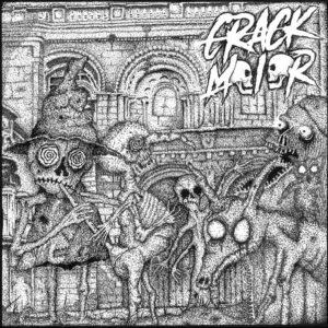 CRACKMEIER- s/t LP