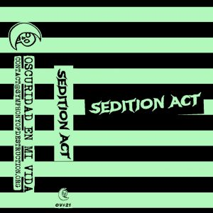 SEDITION ACT – Demo 2019 CASS