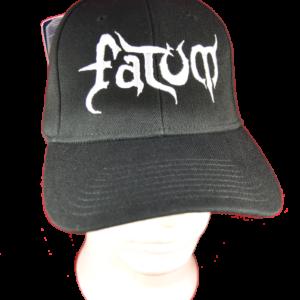 FATUM – logo výšivka / embroidered logo
