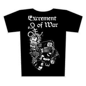 EXCREMENT OF WAR