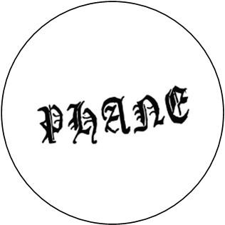 PHANE logo