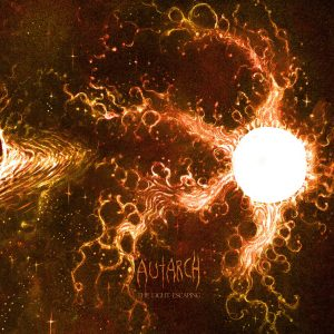 AUTARCH – The Light Escaping LP