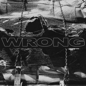 WRONG – Wrong LP