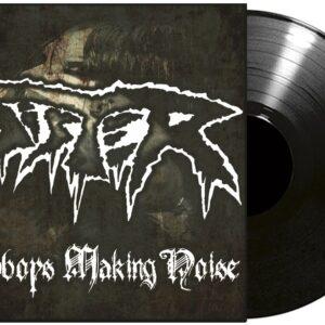 SISTER – Deadboys Making Noise LP