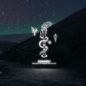 SUNWØLF – Beholden To Nothing And No One 2xLP