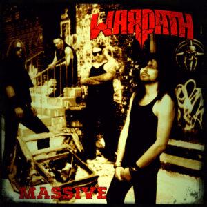WARPATH – Massive LP
