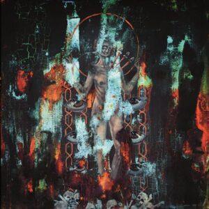 DEATHRITE – Nightmares Reign LP+CD+poster