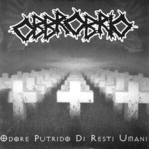 DISARM / OBBROBIO split 7″EP