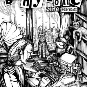 BURYZONE #25
