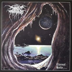 DARKTHRONE – Eternail Hails LP (oxblood vinyl)