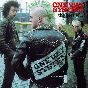 ONE WAY SYSTEM – The Best Of … LP