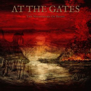 AT THE GATES – The Nightmare Of Being LP