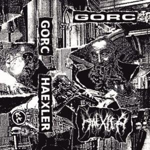 GORC / HAEXLER split CASS